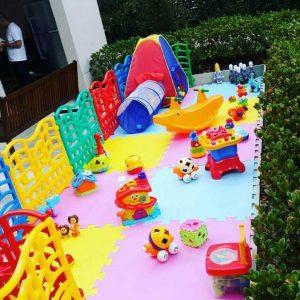 Espaço Kids Baby 1