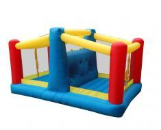 Pula Pula Inflável Playground infantil