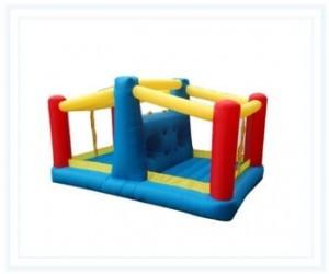 Pula Pula Inflável Playground
