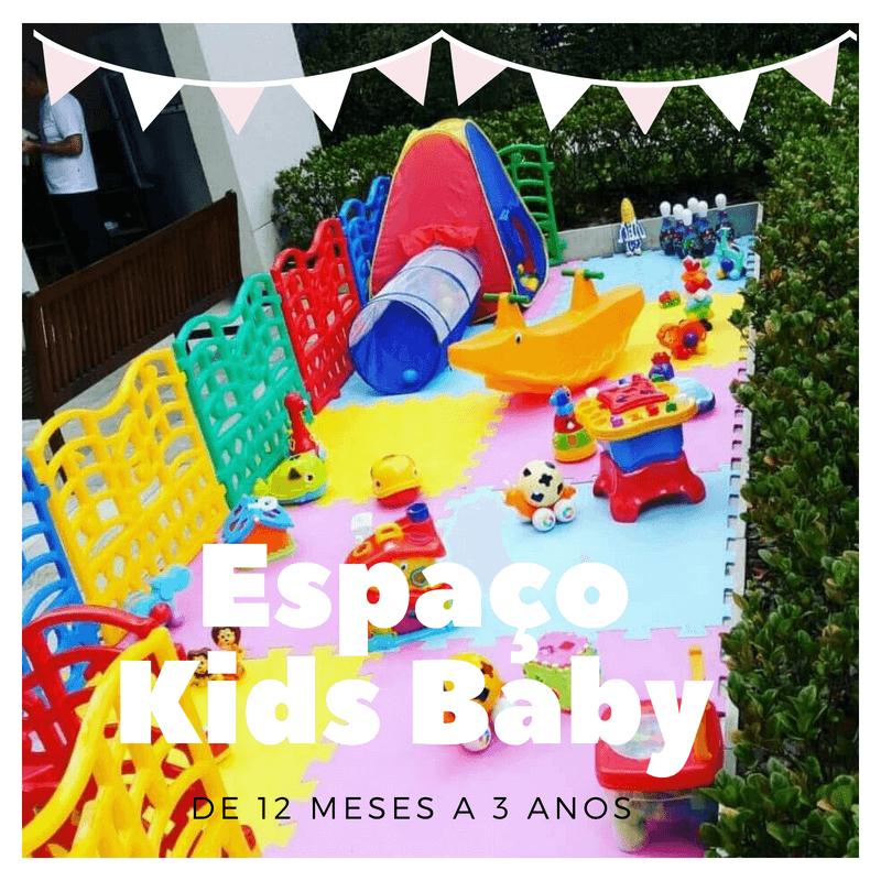 Espaço Kids Baby