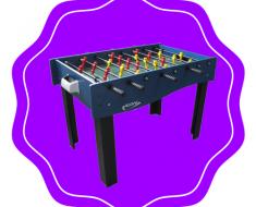 Pebolim, toó, futebol de mesa