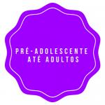 Brinquedos pra pré-adolescentes até adultos